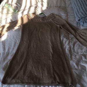 Lilly Pulitzer Carino Sweater Dress